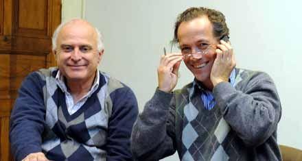 Giustiniani quiere discutir con la UCR y la Coalición un programa de centroizquierda