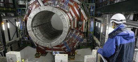 Reconstruirán el Big Bang a escala para conocer el origen del cosmos