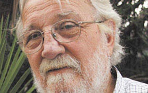 El sindicalista metalúrgico Victorio Paulón fue seis años preso político.