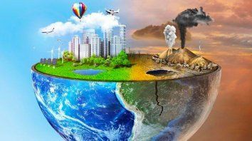 EMERGER: La salud frente a los cambios climáticos