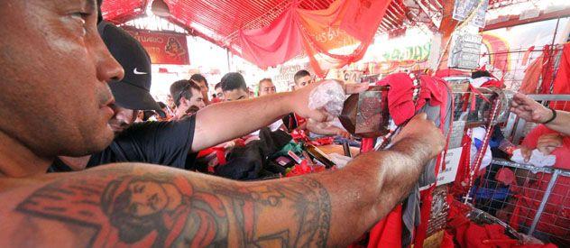 Cuestión de fe. Devotos del Gauchito Gil de provincias del noreste
