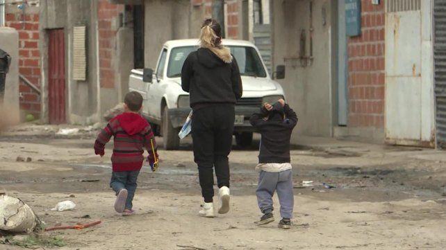 Unicef advirtió que la pandemia dejó a 1.800 millones de menores más desprotegidos