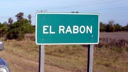 El Rabón, un pueblo que se quedó sin cementerio