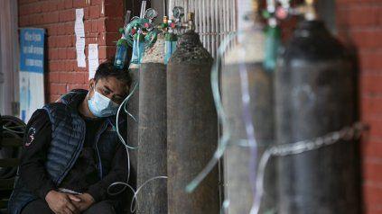 En Rosario se registraron 2.377 fallecimientos por coronavirus desde que comenzó la pandemia.