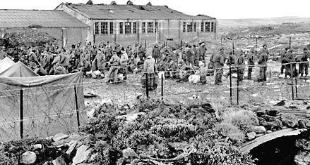 Ventilan en Londres documentos secretos de la guerra de Malvinas