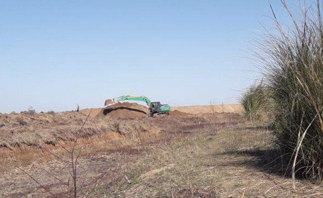 Las organizaciones ambientalistas apuntan no solo a las quemas ilegales