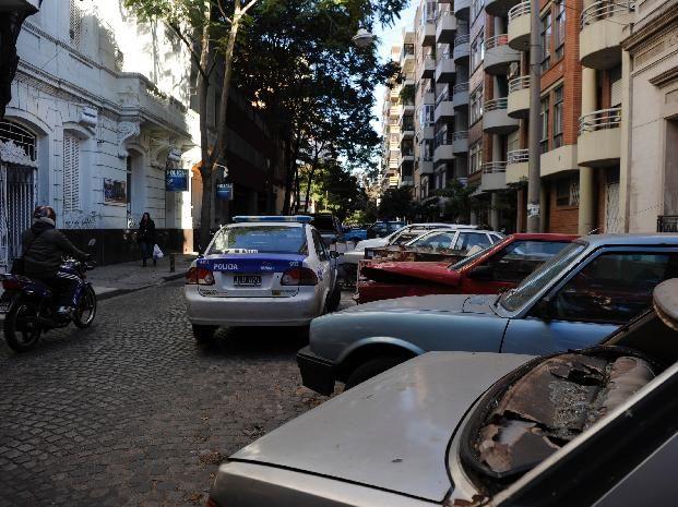 El asalto que sufrió el funcionario de la Fiscalía fue denunciado en la seccional 3ª.