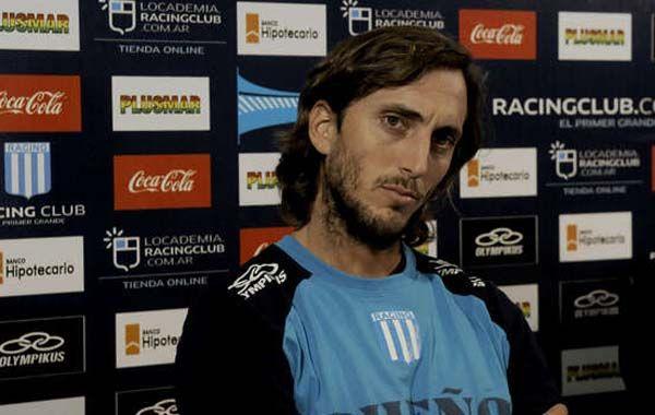 Luis Zubeldía no continuará y así trascendió ayer.