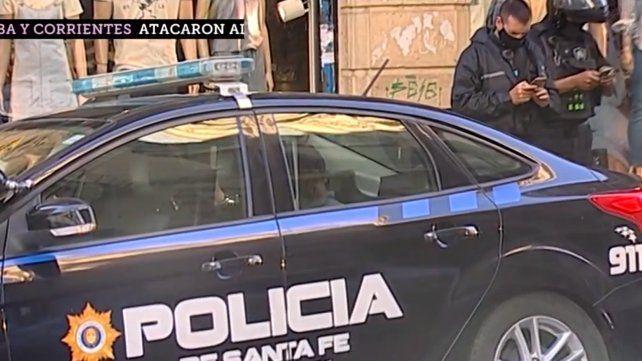 Un equipo de Canal 3 sufrió una agresión en Córdoba y Corrientes
