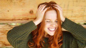 Tu propio organismo puede nutrir tu cabello y revivirlo.