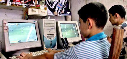 Uno de cada dos argentinos ya accede habitualmente a internet