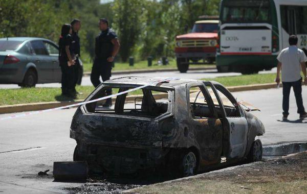 Un enfrentamiento a balazos entre grupos internos de la Uocra dejó como saldo un muerto y varios heridos.
