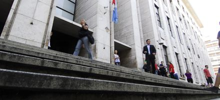 Niegan a Capozucca la probation como alternativa a pena de prisión
