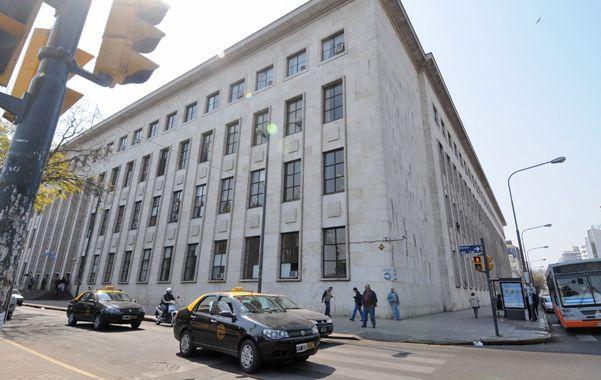 El fallo del juez fue apelado por la fiscal Ana Rabin. (Foto: S. Toriggino)