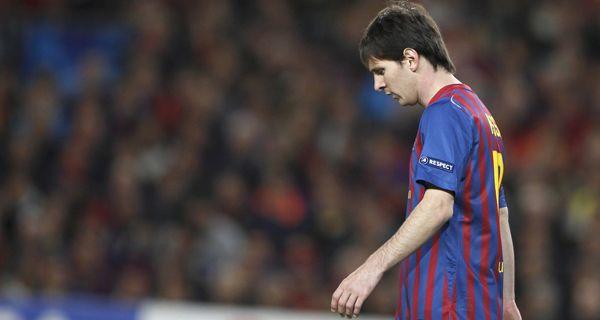 Chelsea dejó afuera al Barcelona de Messi