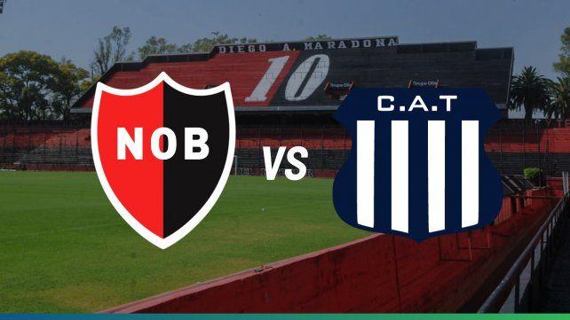 Newells debuta ante Talleres en un nuevo torneo de la Liga Profesional de Fútbol