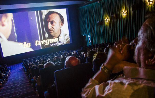 El festival porteño cobijó el recuerdo del filme protagonizado por Héctor Alterio.