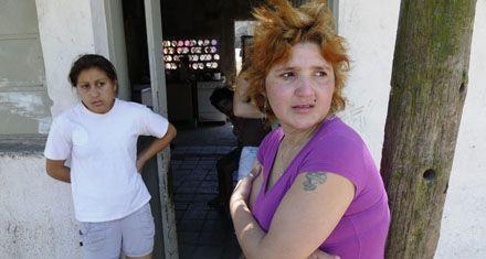 Cinco detenidos por el asesinato a tiros de un changarín en un basural