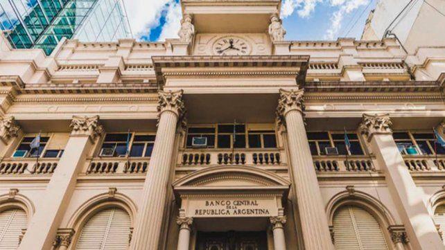 El stock de deuda en pesos en manos del Banco Central asciende a u$s 38.446 millones.