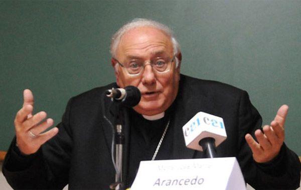 El también titular de la Conferencia Episcopal reclamó la participación de todos los sectores de la sociedad santafesina.