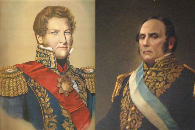 Un 25 de mayo de 1854, otra fecha importante