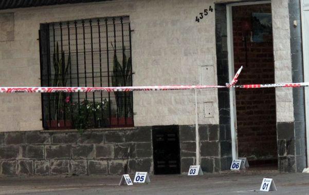 El joven detenido el miércoles está sospechado de asesinar a Leonardo Perrone en su casa de Riobamaba al 4300.