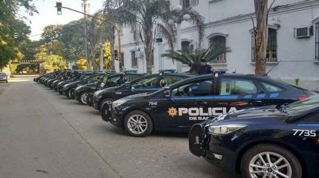 Solicitan informe sobre la explosión en la URI La Capital