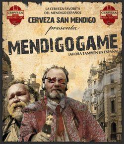 Polémica en Francia por Mendigogame, un juego para ser un vagabundo