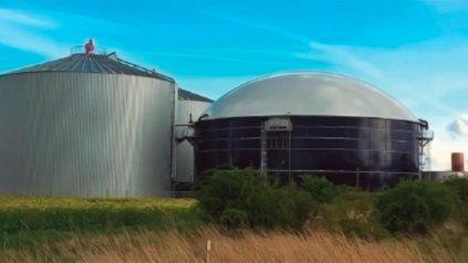 Sustentabilidad: proponen sumar biometano a la red de gas de la provincia