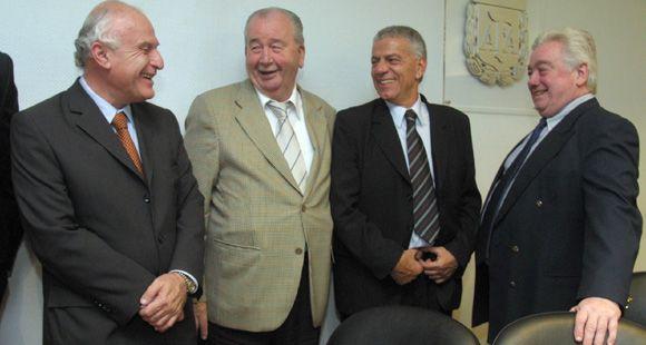 ¿Por qué la Copa América no se juega en la ciudad de Rosario?