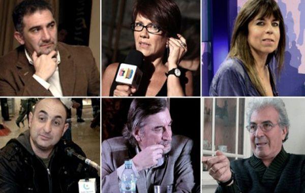 El Sindicato de Prensa acusa a Clarín de criminalizar la opinión
