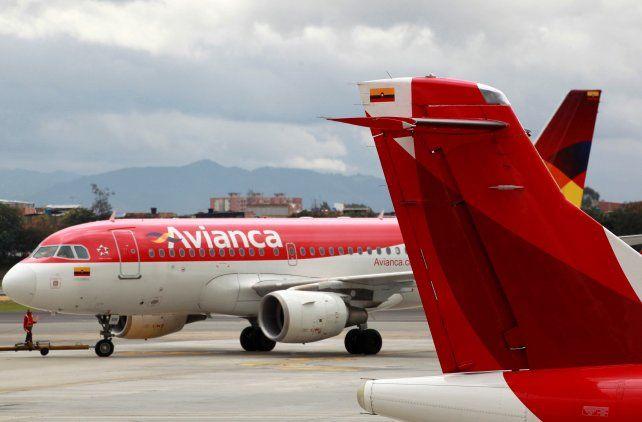 La colombiana Avianca había solicitado rutas para unir Buenos Aires con Rosario