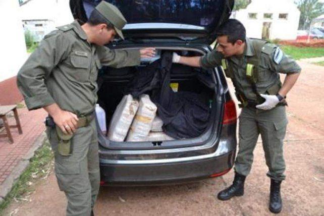Detuvieron a la hija del intendente de Itatí acusada de integrar banda de narcotráfico