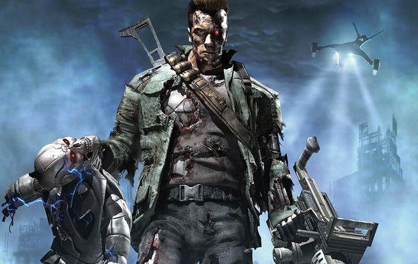 Hasta la vista baby. Terminator volverá en 2015 pero aún no está confirmada la presencia de Schwarzenegger.