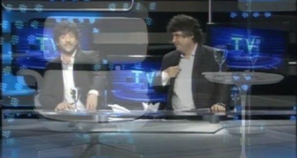 ¿Por qué Diego Peretti se fue de TVR en pleno programa?