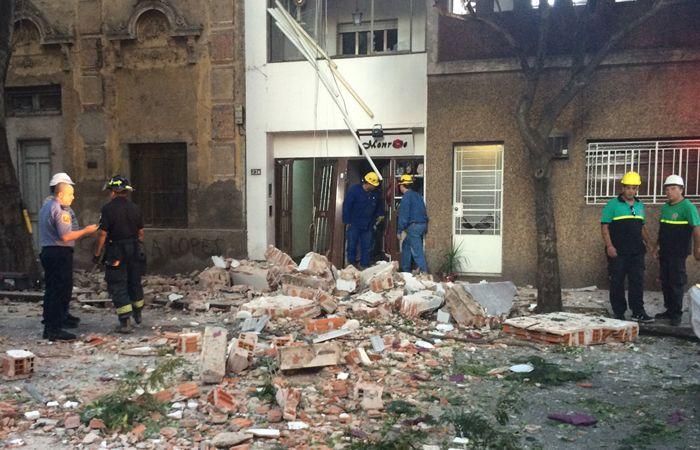Desde Bomberos Zapadores anticiparon que había combustible acumulado en el lugar pero aún ese informe no se ha presentado de manera oficial.