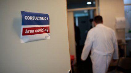 En Santa Fe hay más de 280 pacientes que están en las unidades de terapia intensiva.