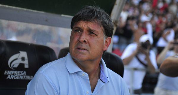 Martino: Aspiro a que tengamos mayor continuidad en el juego y más tenencia de pelota