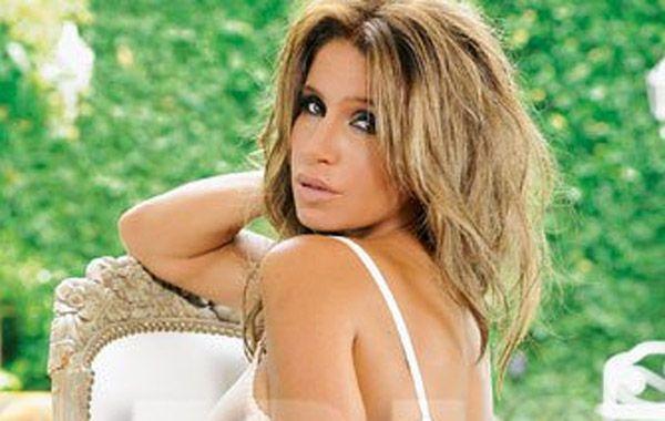 Flor Peña caliente a los 40 confesó que sigue filmando su intimidad