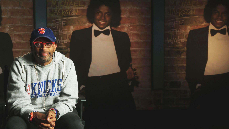 Cine y pop. Spike Lee revivió en Sundance la leyenda de Michael Jackson. (AP)