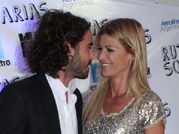 ¿Por qué Adrián Suar no estará presente en la fiesta de casamiento de Cabré y Tobal—