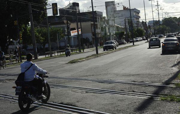 Transformaciones. Los concejales apuntan que un cambio de sentido en el tránsito generará muchos otros efectos. (foto: Virginia Benedetto)