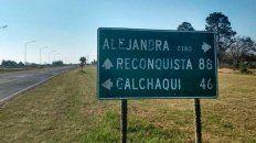 El incidente letal fue la noche del martes en Alejandra, a 400 kilómetros al norte de Rosario.