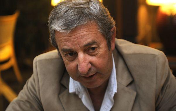 una pieza clave. El senador radical es un defensor de las políticas de la Casa Rosada en la Cámara alta. (Leonardo Vincenti)