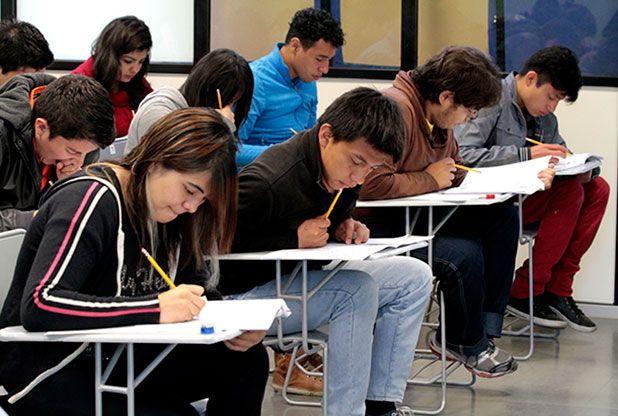 La prueba Pisa evalúa a los chicos de 15 años de 65 países.