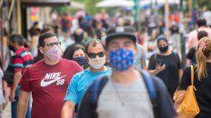 Coronavirus en Entre Ríos: otra día con casi 300 contagios