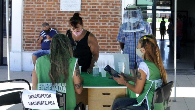 Advierten que se triplicaron los casos de coronavirus en la provincia de Buenos Aires