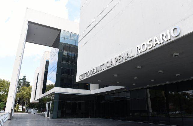 Mediante juicio abreviado una mujer de 30 años fue condenada a 8 años de prisión por el homicidio de Antonio Mercuri.
