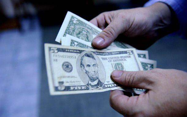 Dólar. El mercado descuenta