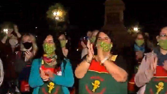 Maestras jardineras reclaman a la provincia ser incluidas en el plan de vacunación